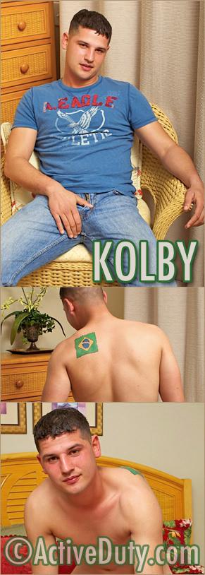 Kolby