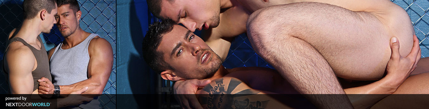 Watch Cody Fulfill His Deepest Gay and Bisexual Fantasies