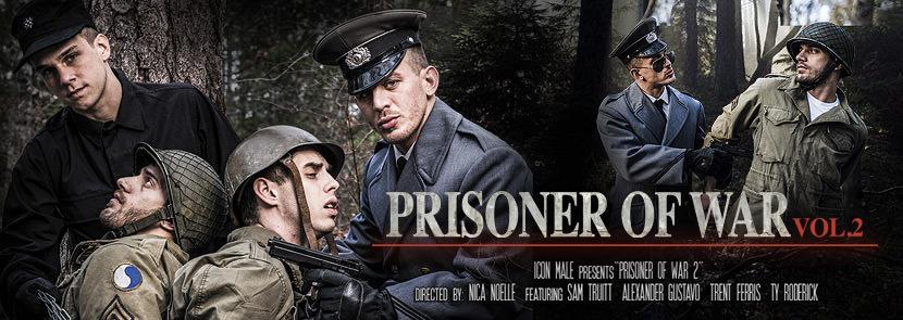 Prisoner of War 2